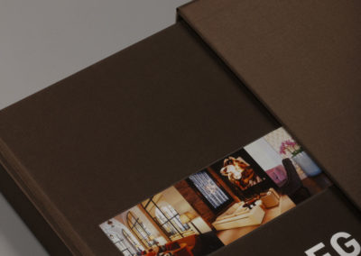 016 3403 PLC case Pappband Slipcase Schuber Foedraal FG Stijl Belvedere Art